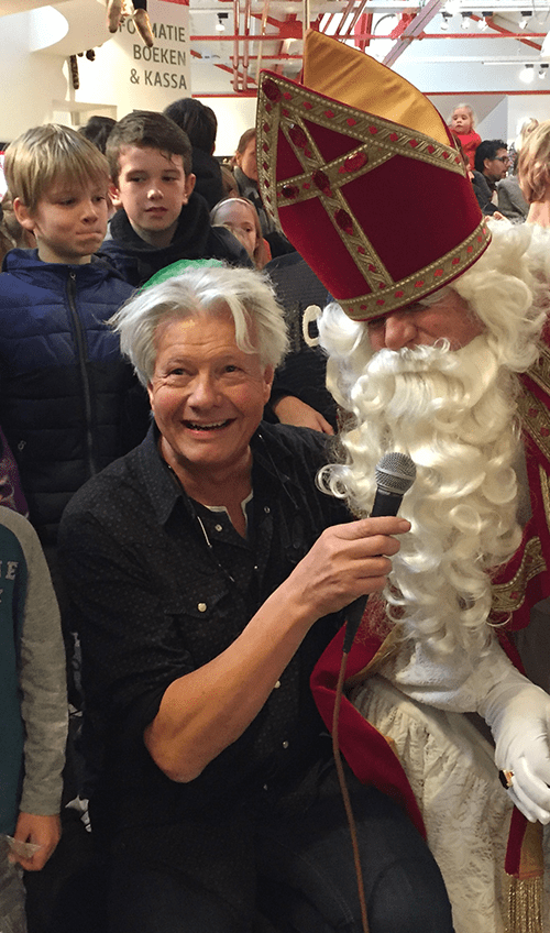 Sinterklaas highlight
