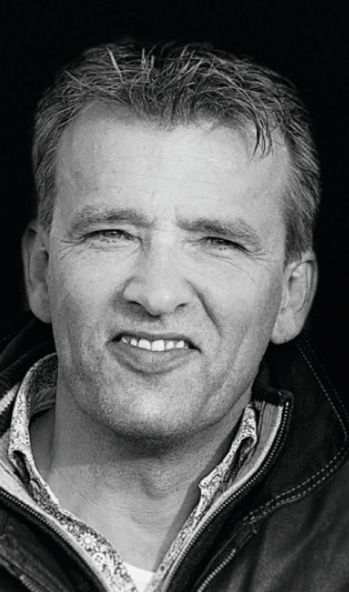 Harald Lavooij